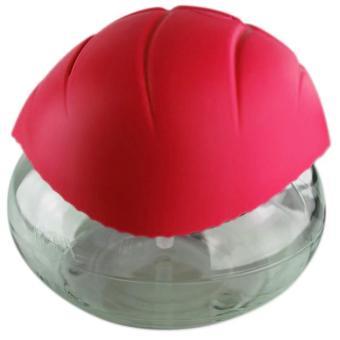 Cute Leaf Shaped Electrical Water Air Refresher Air Revitalizer Air Purifier Air Humidifier Air Diffuser - 2
