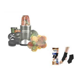 Demotech 12 Piece Set Nutri Super Bullet Power Blender with copperankles Price Philippines