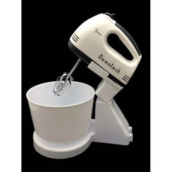 Demotech 7 Speed Stand Mixer with Bowl Price Philippines