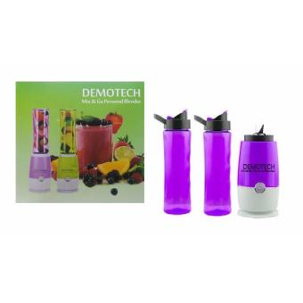 Demotech Mix & Go Personal Blender Price Philippines