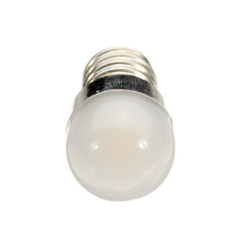 E14 LED Bulb 1.5W Warm White 80LM Refrigerator Light AC 220-240V - intl