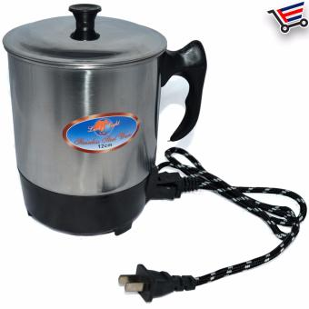 Electric Water Heating Boiler Cup - 2