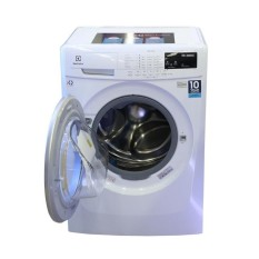 electrolux 9kg front loader. electrolux ewf10744 7.5kg fully auto front load washer inverter technology 9kg loader
