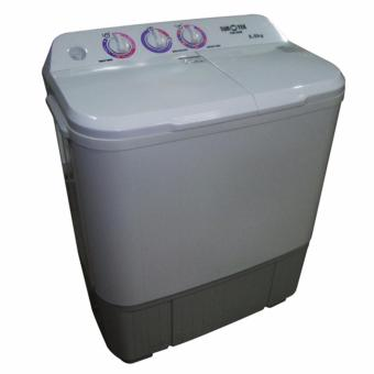 EUROTEK ETW-550W TWIN TUB WASHING MACHINE 5.5kg