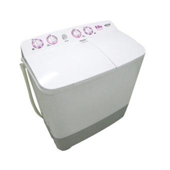 Eurotek ETW-912W Twin Tub Washing Machine 9kg.