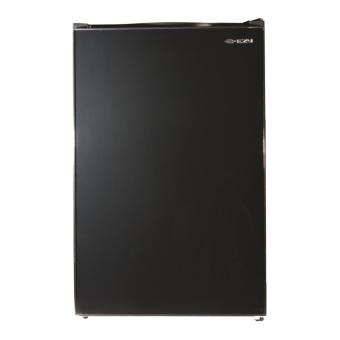 EZY EZ-128R 4.5 Cu.ft Glass Door Refrigerator