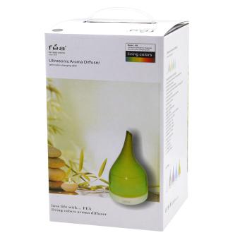Fea J90 Ultrasonic Aroma Diffuser (White) - picture 2