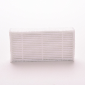 Filter For CR120 Dibea X500 X580 Vacuum Cleaner (Clear) - intl