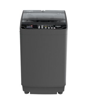 Fujidenzo JWA-6500 BB Fully Auto Washer 6.5 Kg. (Titanium Gray)