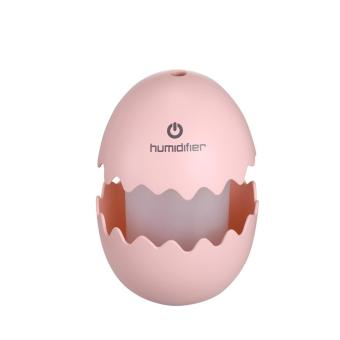 Funny Egg Night & Light Humidifier with Colorful Light Price Philippines