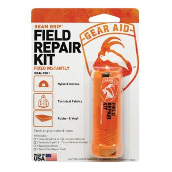 Gear Aid Seam Grip Field Repair Kit - 1/4oz - 3