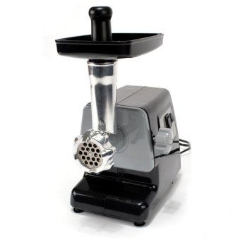 Gourmet Gadget GG-010 Electric Meat Grinder (Black) - picture 2