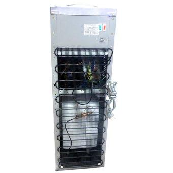 Granmerlen Hot and Cold Bottomless Water Dispenser (Gray) - 3