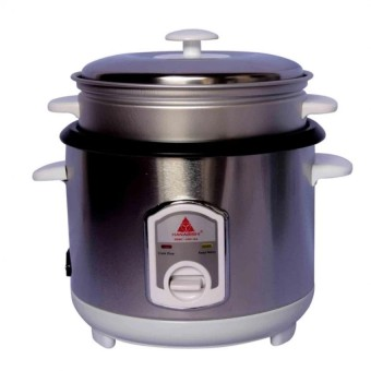 Hanabishi Rice Cooker Hhrc 10Ss Price Philippines