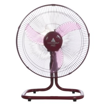 Hanabishi Windmill16GF Ground Fan (Red) - picture 2