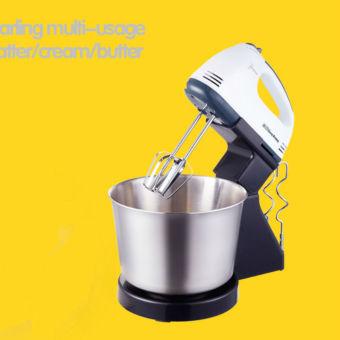 Hand Stand Mixer AKDKJJ-4I92489 Machine - intl - 5