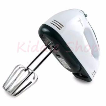 HE-133 Professional Super Hand Mixer - 2