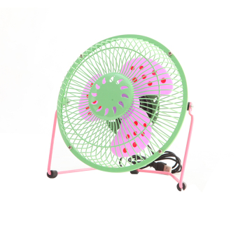 HKS Desktop Hit Fan (Green) (Intl)