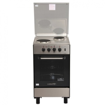 Harga La Germania FS5002 40XR Gas Range 2 Electric Plates