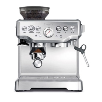 Breville BES870 Barista Express (Silver) Price Philippines
