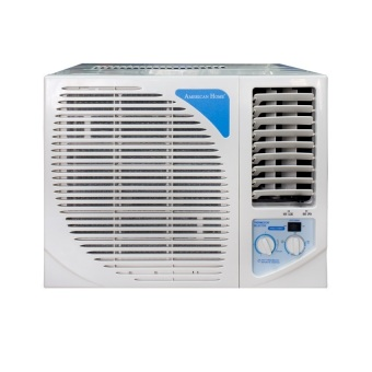 American Home AHAC-162MNT 1.5HP Window Type Airconditioner (White) Price Philippines
