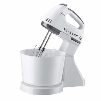 Harga HM Home Stand Mixer with Bowl