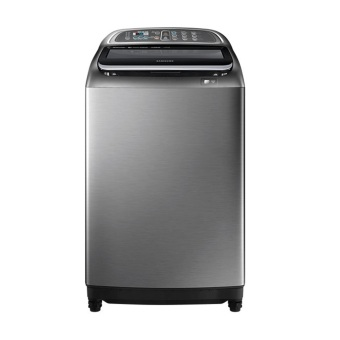 Samsung 10 Kg Activ Dual Wash Washing Machine WA10J5750SP Inox Price Philippines