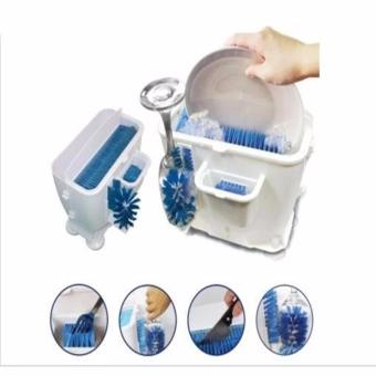 Harga Wash N Bright Easy Dishwasher