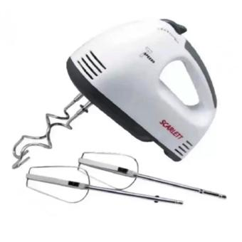 Harga Scarlett Multifunctional Mini Hand Mixer