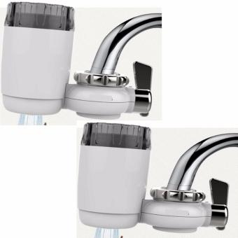 Harga On Tap Faucet Water Purifier System set of 2