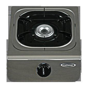 Harga La Germania G-150 INOX Single Gas Range