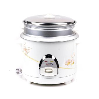 MATRIX 1.6L 10 CUPS RICE COOKER W/ STEAMER Price Philippines