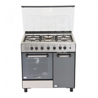 Harga La Germania FS8050 30XTR Gas Range 5 Burners