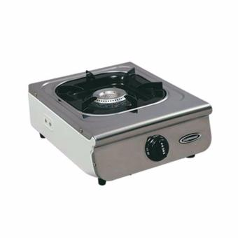 La Germania G-250 Inox Single Gas Stove Burner Price Philippines