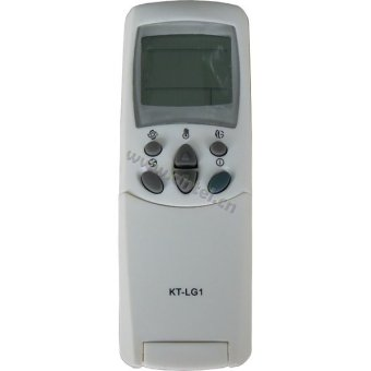 Antel KT-LG1 Universal Remote Control for LG Aircon Price Philippines