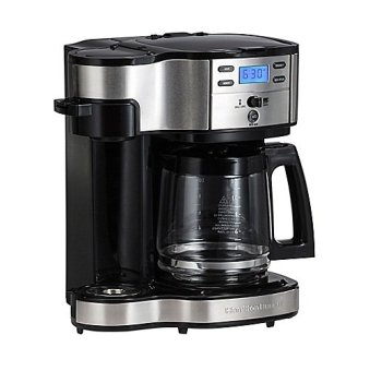 Hamilton Beach 2-way Brewer Coffee Machine 110 VOLTS Price Philippines