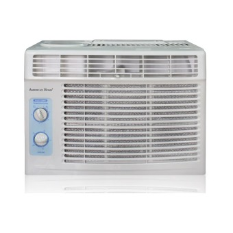 American Home AHAC-55MNT 0.5HP Window Type Air Conditioner (White) Price Philippines