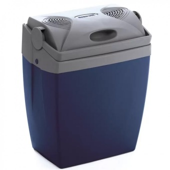 Harga Mobicool U15 Thermoelectric Cooler 14L (Metallic Blue)