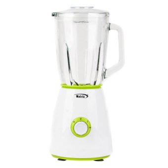 Matrix MX-BLF803 Glass Jug Blender 1.5L Price Philippines
