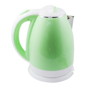 Astron HP-1.8A Express Pot Electric Kettle 1.8L (Green) Price Philippines