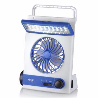 Harga Solar Light Fan LR5591