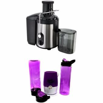 Koii Power Juicer with Shake n Take 3 (Violet) Price Philippines