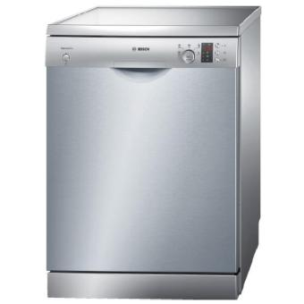 Bosch SMS50E88EU 60 cm Freestanding Dishwasher Inox Price Philippines