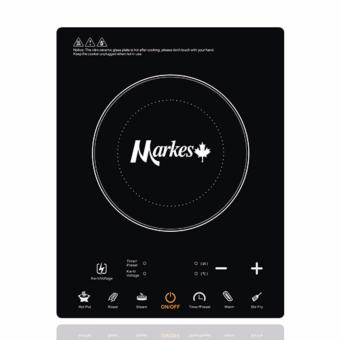 Harga Markes Sensor Touch Control Induction Cooker 1800W