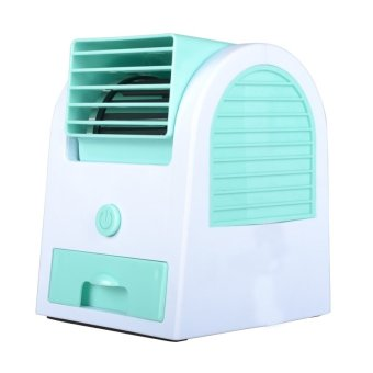 Ming Yang Mini Fan Air Conditioning (Mint Green) Price Philippines