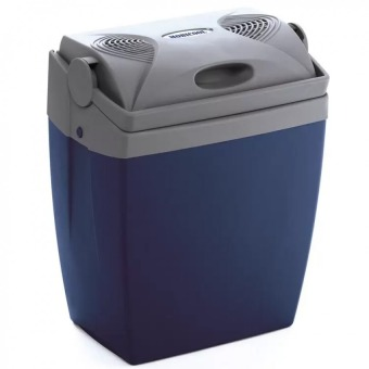Harga Mobicool TO7 7L Thermoelectric Cooler (Metallic Blue)