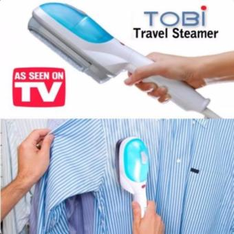 QF TOBI Portable Handheld Travel Steamer Iron Price Philippines