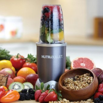 Harga Shop Japan NutriBullet - Sold Exclusively by Shop Japan