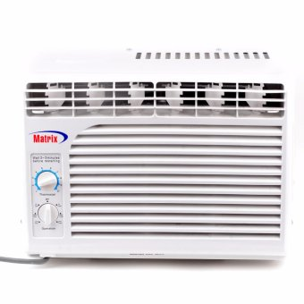 MATRIX .6HPWINDOW TYPE AIRCON Price Philippines