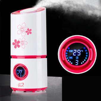 Aroma Diffuser Nebulizer Ultrasonic Humidifier Price Philippines